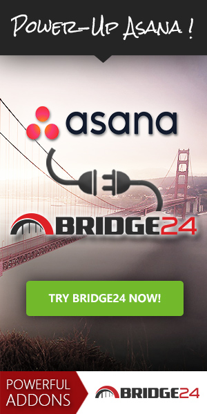 Sign-Up to Bridge24