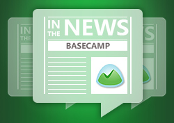 Basecamp In Tne News