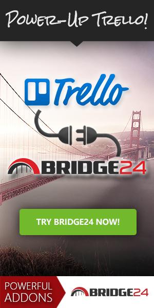 Sign-Up to Bridge24