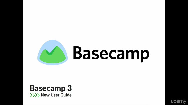 basecamp 3 udemy course