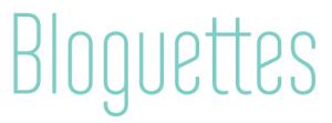 bloguettes logo