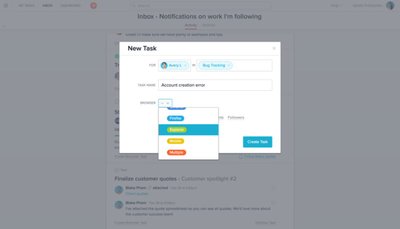 asana custom fields update 3