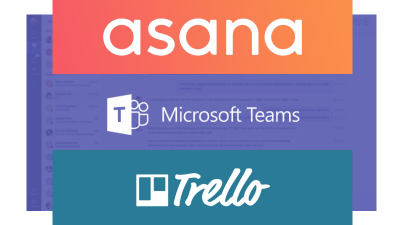 asana trello ms-teams integration 1